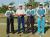 Pelancaran Buggy Kelab Golf DiRaja Pekan